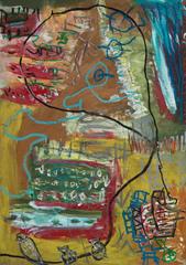 Exposição de pinturas de  Eduardo Textor.
