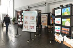 Fórum da IX Semana Municipal de Inclusão Escolar.