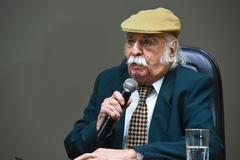 Folclorista Paixão Côrtes, falecido nesta segunda-feira aos 91 anos, deixa grande legado aos gaúchos