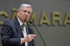 Vereador João Carlos Nedel (PP)