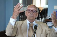 Pedro Américo Leal foi deputado estadual e vereador de Porto Alegre