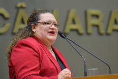 Maria Regina pediu estratégias pedagógicas nas escolas