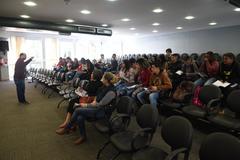 Plenária do Estudante