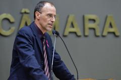 Vereador Marcelo Sgarbossa