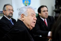 Audiência pública para tratar do projeto de revitalização da orla do Guaíba