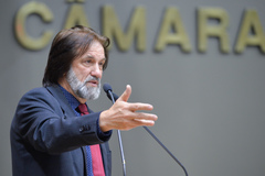 Vereador Aldacir Oliboni