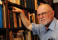 O teólogo, poeta, crítico de arte e ensaísta nascido em Santa Maria
