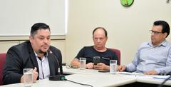 Leonardo Maricato disse que prefeitura estuda formas de realizar o carnaval sem grandes impactos no bairro