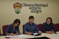 José Freitas preside debate sobre planos de saúde