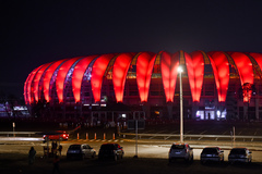 Proposta permitirá obra no entorno do Estádio Beira-Rio