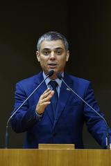 Vereador Cassio Trogildo