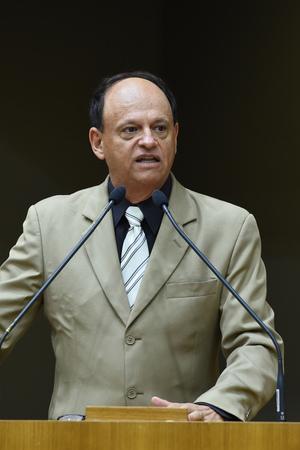 Vereador João Bosco Vaz