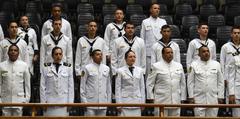 Dia do Marinheiro é celebrado em 13 de dezembro
