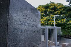 Câmara Municipal da capital realiza atividades on-line em função da pandemia do coronavírus-19