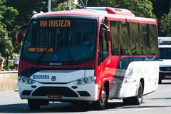Uso de lotações prejudicaria ainda mais a operação dos ônibus