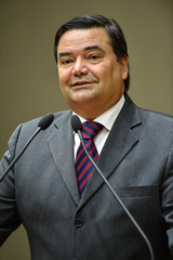 Professor Wambert (PROS) vai presidir a Escola do Legislativo em 2019