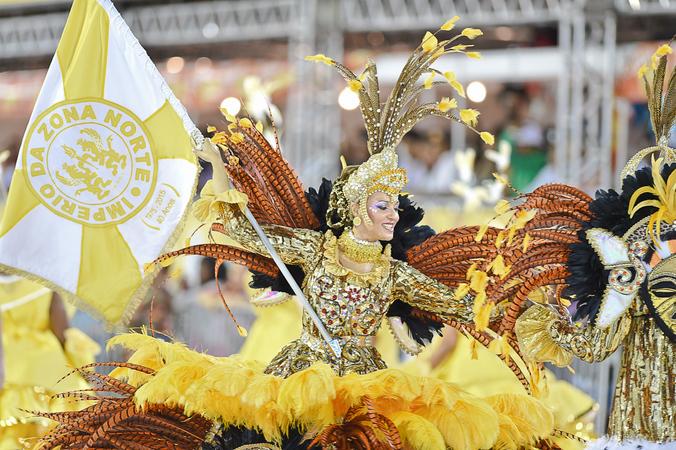 Carnaval, Escola de Samba, Sambódromo, Desfile. SFCMPA