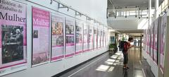 Exposição História do Trabalho da Mulher