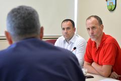 Reunião de Comissão sobre morosidade na implantação de PPCIs.