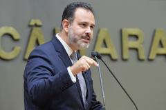 Vereador Ricardo Gomes (PP)