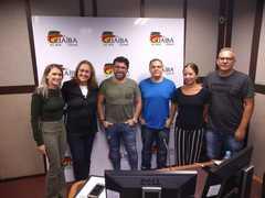 O programa Contraponto, apresentado por Fabiano Brasil, na Rádio Guaíba, foi sobre a Causa Animal, com participação da vereadora e ativista Lourdes Sprenger e demais especialistas no assunto.