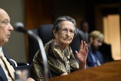 Ex-vereadora Ana Godoy foi destacada pela bancada do PT na sessão desta tarde