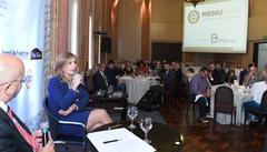 Vereadora destacou necessidade de diálogo com o Executivo