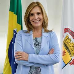 Jornalista, vereadora (PP) e presidente da Câmara Municipal de Porto Alegre