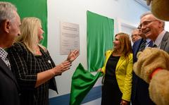Inauguração foi realizada na manhã desta quinta-feira
