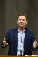 Ver. Mauro Zacher (PDT)