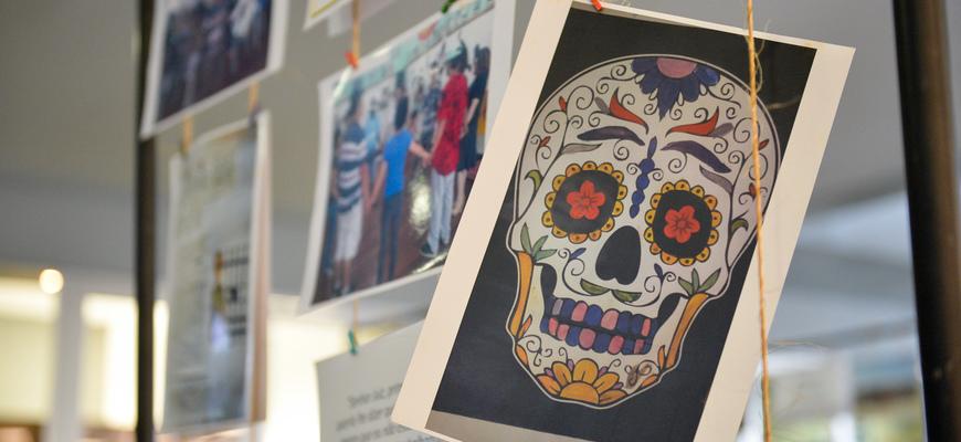 Trabalhos foram produzidos por adolescentes atendidos no Centro de Referência Especializado de Assistência Social