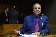 Homenagem foi proposta pelo vereador Paulo Brum
