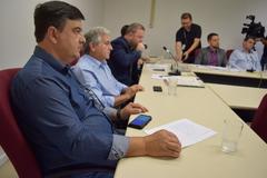 Situação do viveiro municipal preocupa vereador José Freitas