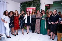 Vereadora Lourdes Sprenger na Revista Bendita