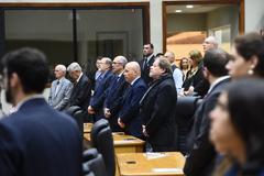 Sessão Solene em homenagem aos 71 anos da declaração de independência do Estado de Israel.