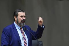 Vereador Cláudio Janta (SD) é o proponente