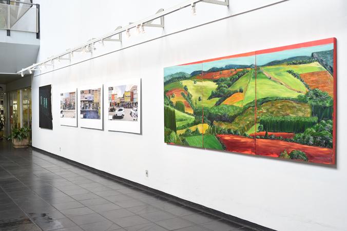 21° Salão de Artes