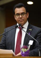 Vereador Alvoni Mediona (REP)