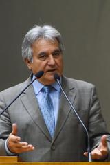 Vereador Nelcir Tessaro (DEM)