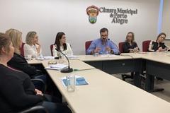 Representantes de órgãos estaduais integraram debates da Frente Parlamentar em Defesa dos Direitos do Autista