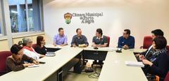 Vereadores da Cece pedirão que prefeitura devolva o direito do vale-transporte aos estudantes