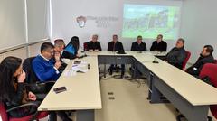 Comissão debate novos rumos para a Carris.