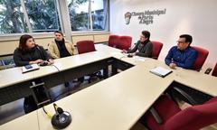 Representantes da educação municipal explicaram os encaminhamentos da secretaria