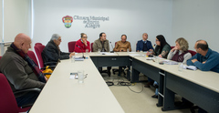 Comissão debate o crescimento dos índices de HIV.