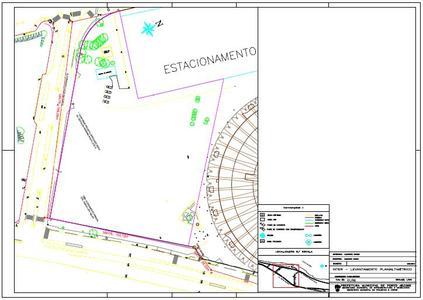 Área terá duas edificações do novo Centro de Treinamentos do clube