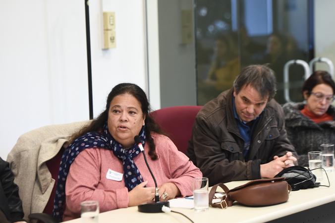 A situação da Educação de Jovens e Adultos (EJA) na rede municipal. (Foto: Ederson Nunes/CMPA)