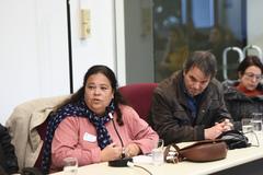 A situação da Educação de Jovens e Adultos (EJA) na rede municipal.