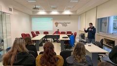 Frente em Defesa dos Direitos do Autista promoveu palestra com especialista
