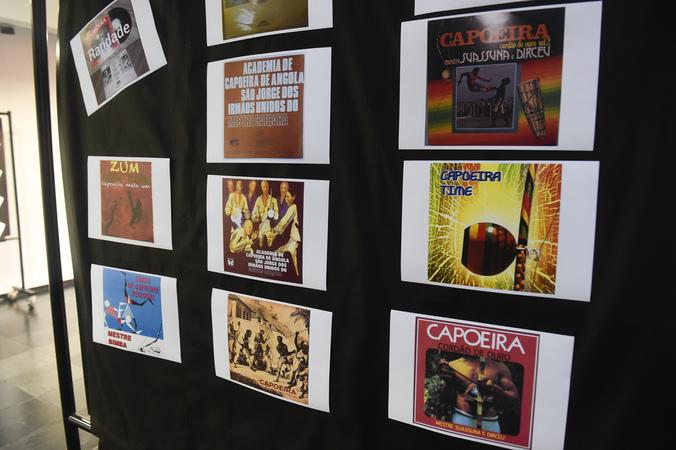 Mostra de Capoeira