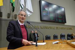 Vereador Airto Ferronato (PSB)
